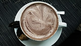 hot chocolate 2