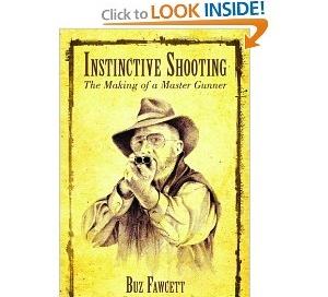 instinctive shooting cover_
