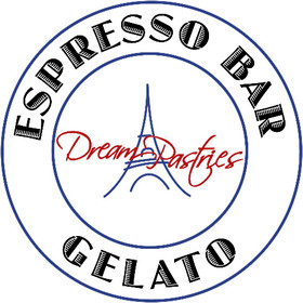 Dream Pasteries Logo