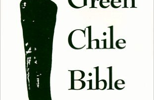 Favorite Recipes from the Green Chile Bible