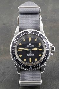 NATO Rolex Watch Bands,Rolex Milsub \u2013 Sporting Road